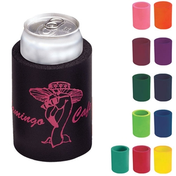 Ideas For Using Custom Koozies In Your Marketing