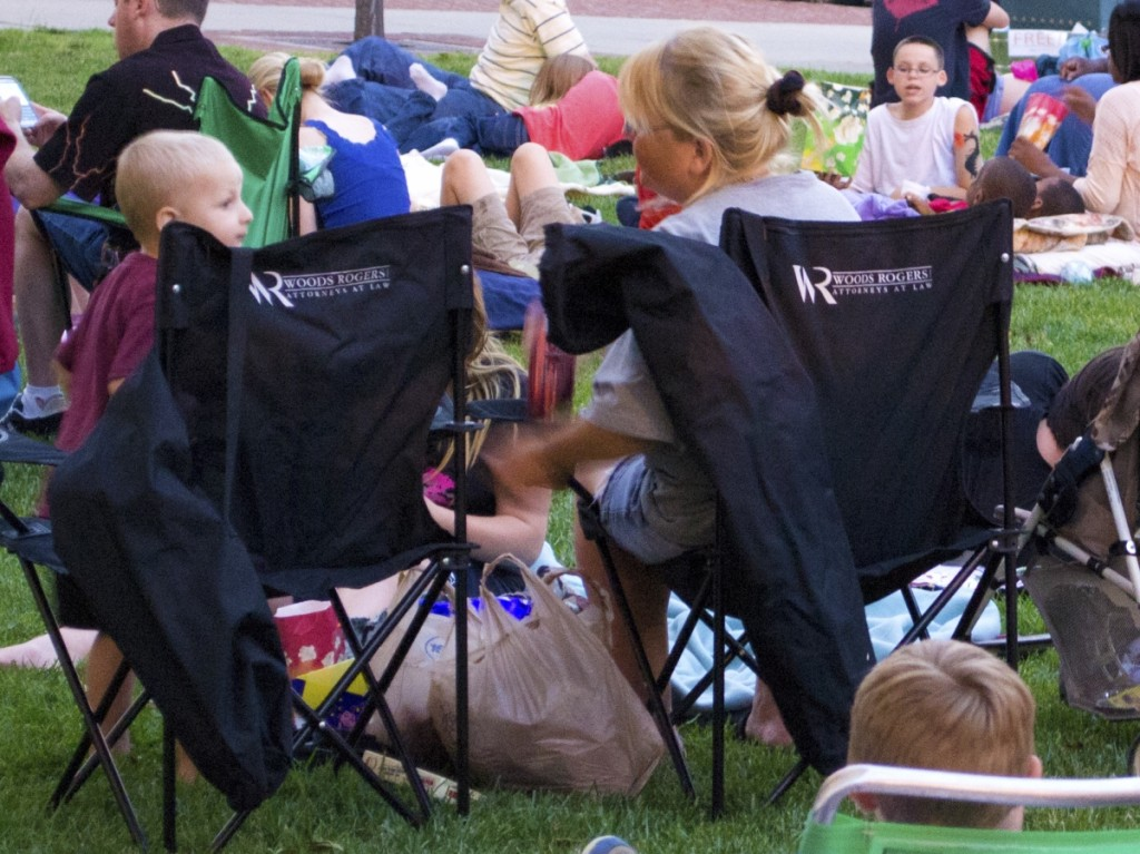 custom folding chairs
