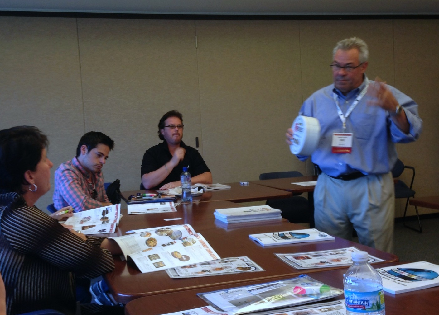 ePromos Hosts Supplier Showcase, Employees Boost Their ...