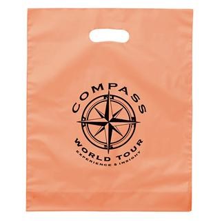 10 must have promotional items for tradeshows giveaways for Custom plastic t shirt bags