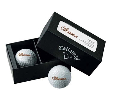 Create Logo Golf Balls for Your Company with ePromos