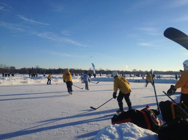 pond hockey 1