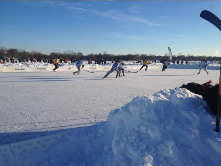 pond hockey 2