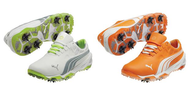 BIOFUSION golf shoe