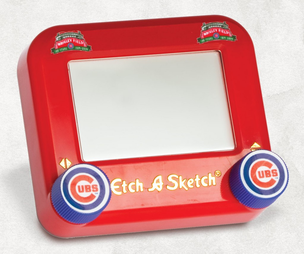 promotional etch-a-sketch