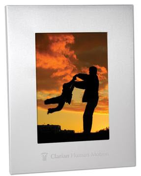 promotional picture frame