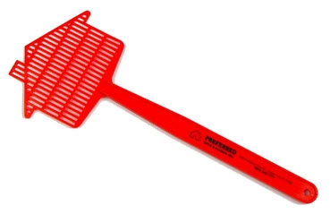 promo fly swatter