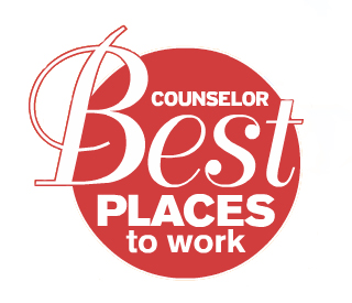 counselor best places to work