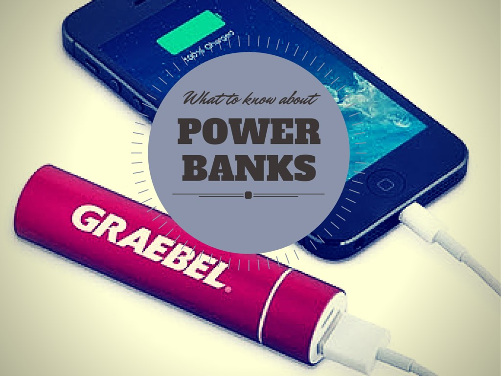 what to know about custom power banks