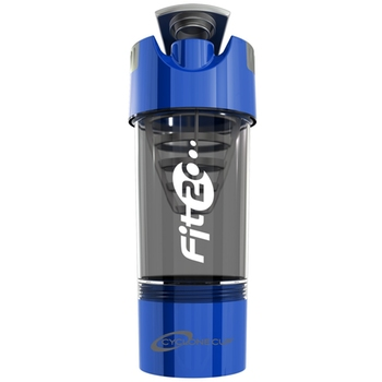 Cyclone Brand Shaker Bottle