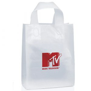 an MTV Shopping Bag