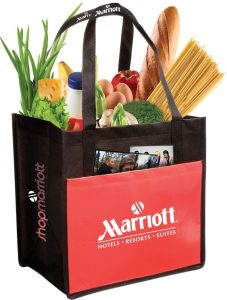 Laminated-grocery-tote