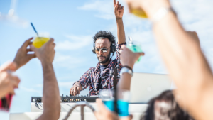 Music Festival At Sea Gets a Younger Crowd on Cruises