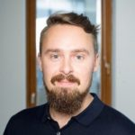 Juuso Lyytikkä, Head of Growth, Funnel.io