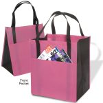 Our Shopping Promo Tote Bag
