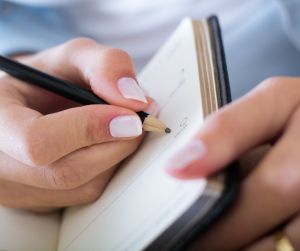 Teach Your Employees to use a Planner