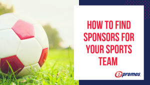 Helpful Tips for Finding Sponsors for Sports Teams