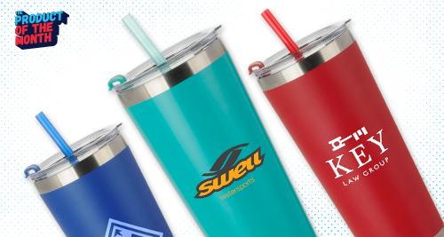 Our Stainless Vaccuum Tumbler