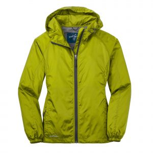 Eddie Bauer Women's Packable Jacket