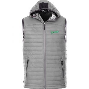 Elevate Packable Men's Vest