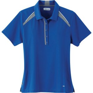Elevate Golf Polo Women