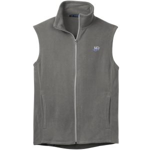 Port Authority Men's Fleece Vest