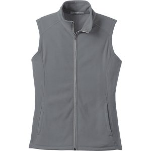 Port Authority Women's Fleece Vest