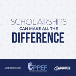 PPEF Scholorships