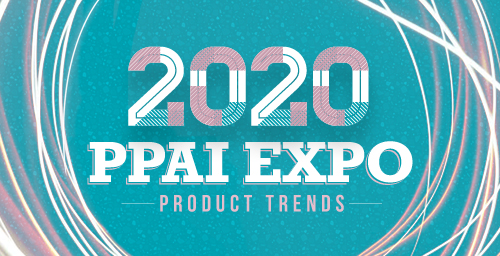2020 PPAI Expo Product Trends